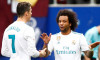 ronaldo marcelo real madrid