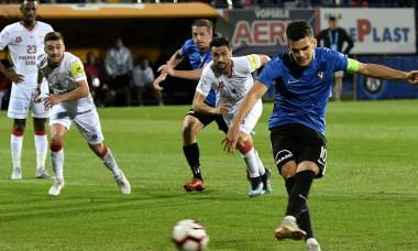 FOTBAL:FC VIITORUL-AFC HERMANNSDADT, LIGA 1 BETANO (17.09.2018)