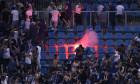 Bataie fani tribune Craiova- Dinamo 3-0 Liga 1