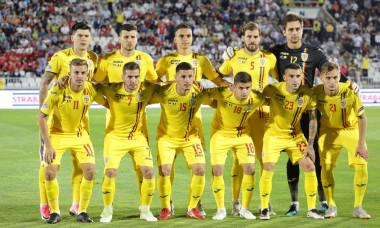 serbia romania 2-2