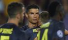 Cristiano Ronaldo Juventus gol