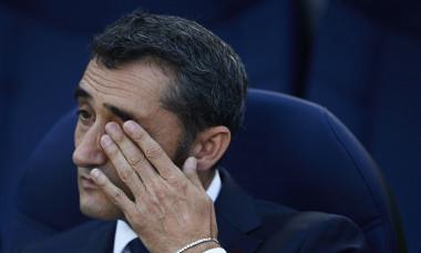 Ernesto Valverde VIDEO Leganes - Barcelona 2-1