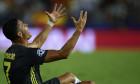 Cristiano Ronaldo eliminat in UEFA Champions League