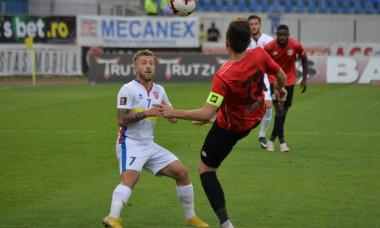 FOTBAL:FC BOTOSANI-CONCORDIA CHIAJNA, LIGA 1 BETANO (22.09.2018)