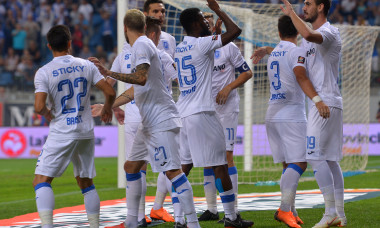 FOTBAL:UNIVERSITATEA CRAIOVA-FC VIITORUL, LIGA 1 BETANO (22.09.2018)