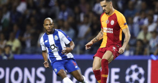 Porto Galatasaray