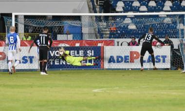 FOTBAL:CSM POLITEHNICA IASI-FC VIITORUL, LIGA 1 BETANO (5.10.2018)