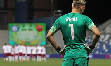 Ionut Radu Genoa
