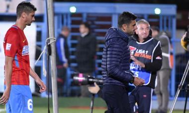 FOTBAL:FCSB-CONCORDIA CHIAJNA, LIGA 1 BETANO (7.10.2018)