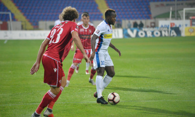FOTBAL:FC BOTOSANI-DINAMO BUCURESTI, LIGA 1 BETANO (8.10.2018) ongenda