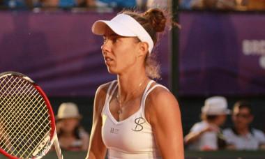 Mihaela Buzarnescu WTA Beijing 2018