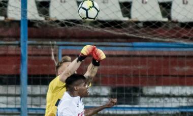 FOTBAL:DACIA UNIREA BRAILA-DINAMO BUCURESTI, CUPA ROMANIEI (25.09.2018)