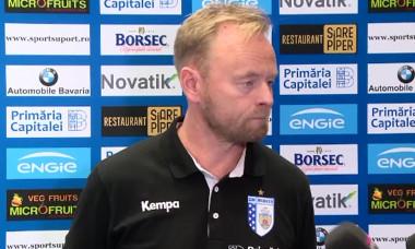 Magnus Johansson CSM