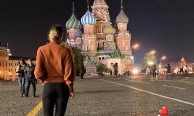 halep moscova