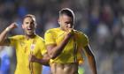 George Puscas gol Romania - Liechtenstein U21 EURO 2019