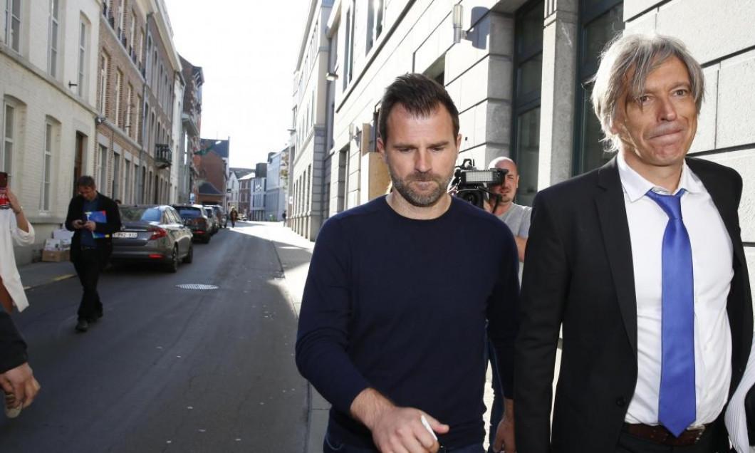 Ivan Leko antrenor Bruges eliberat