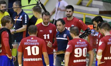 Steaua handbal