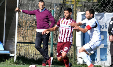 Rapid amical Voluntari