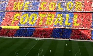 coregrafie barcelona