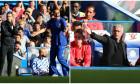 Jose Mourinho a sărit să-l bată pe Marco Ianni după ce a fost provocat