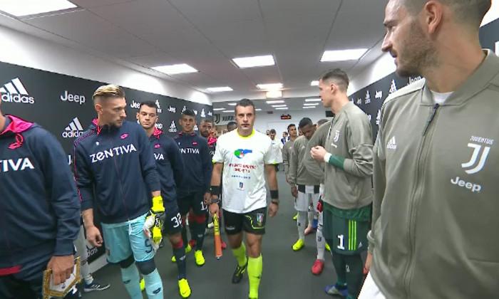 De la începutul sezonului, Ionuț Radu a jucat în 4 meciuri pentru Genoa