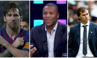 Barcelona - Real Madrid va fi pe 28 octombrie, ora 17:15, la Digi Sport 1