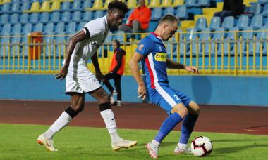 FOTBAL:GAZ METAN MEDIAS-FC BOTOSANI, LIGA 1 BETANO (21.10.2018)