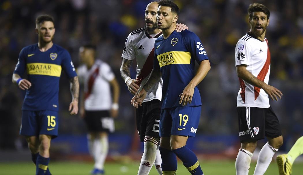 El Superclasico în finala Copei Libertadores. River va înfrunta marea rivală, Boca