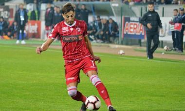 FOTBAL:FC BOTOSANI-DINAMO BUCURESTI, LIGA 1 BETANO (8.10.2018)