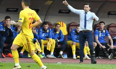 Cosmin Contra echipa nationala