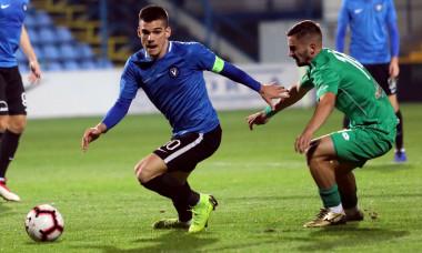 FOTBAL:FC VIITORUL-CONCORDIA CHIAJNA, LIGA 1 BETANO (10.11.2018)