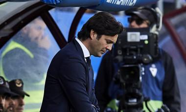 Santiago Solari Eibar - Real Madrid 3-0 prima înfrângere