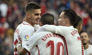 FC Sevilla e noul lider al Spaniei dupa ce a depasit-o pe Barcelona