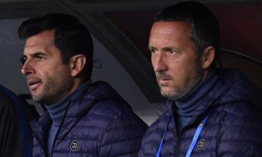 Nicolae Dica Mihai Stoica FCSB