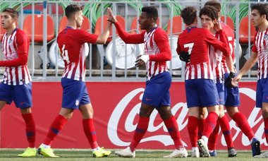 atletico youth