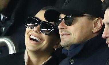 DiCaprio PSG Liverpool
