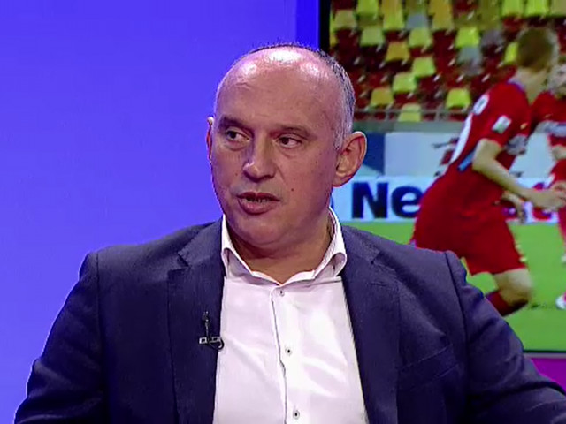 Motivul real pentru care numirea lui Prunea ca președinte la Dinamo a picat: