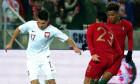 Portugalia - Polonia