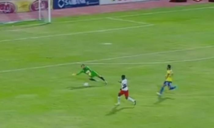 fotbal egipt