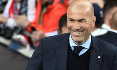 Zidane IFFHS 2018