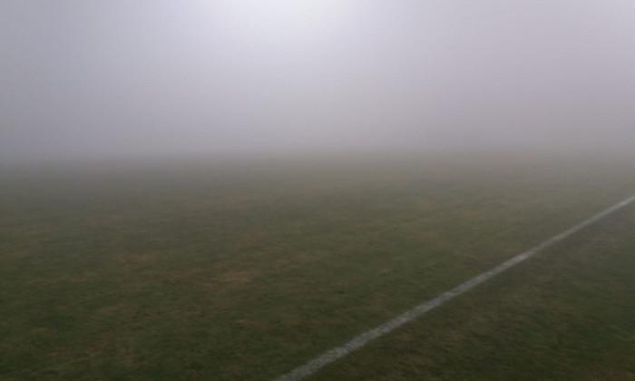 Ceaţă Piteşti