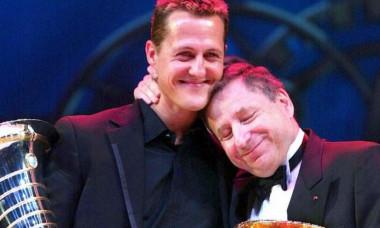 Todt si Michael Schumacher