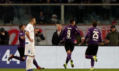 ACF Fiorentina v Empoli - Serie A