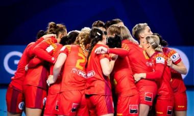 echipa nationala de handbal a romaniei