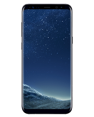 samsung-s8Plus-black