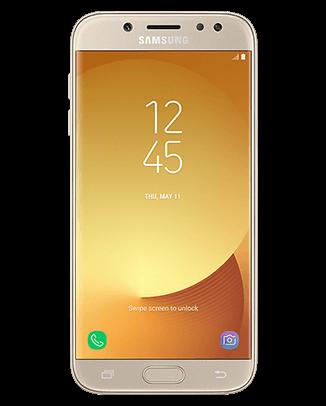 samsung-j5-2017-gold
