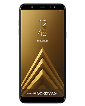 samsung-galaxy-a6-gold-plus