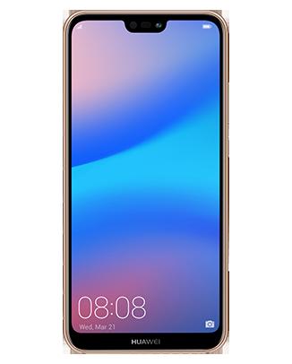 Huawei-P20-Lite-Pink2
