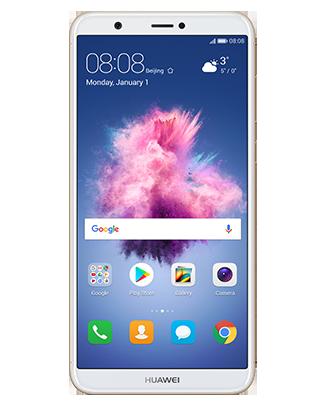 Huawei-PSmart-Gold11