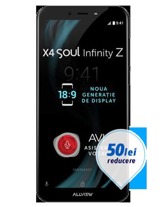 Allview_X4InfinityZ_gold